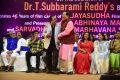Bramhanandam @ T Subbirami Reddy Birthday Celebrations 2019 Vizag Stills