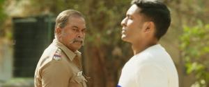 Actor Madhusudan Rao in Taanakkaran Movie Stills