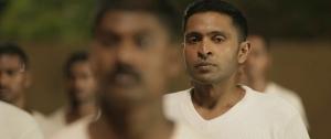 Actor Vikram Prabhu in Taanakkaran Movie Stills