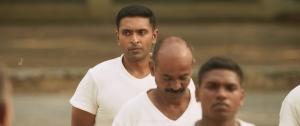 Hero Vikram Prabhu in Taanakkaran Movie Stills