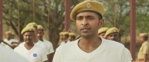 Actor Vikram Prabhu in Taanakkaran Movie Stills HD
