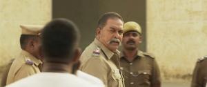 Actor Madhusudan Rao in Taanakkaran Movie Stills HD