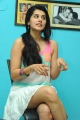Actress Taapsee Pannu at her recent interview
