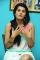 Actress Tapsee Pannu at her recent interview