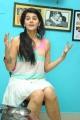 Actress Taapsee Hot Pics at Gundello Godari Interview