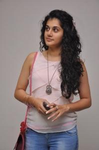 Telugu Actress Taapsee Pannu Latest Photos