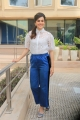 Actress Taapsee Pannu Pics @ Game Over Movie Promotions