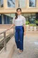Actress Taapsee Pics @ Game Over Movie Promotions