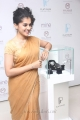 Actress Tapasee Pannu Launches Platinum Collection Stills