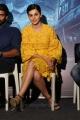 Actress Taapsee Stills @ Ghazi Press Meet