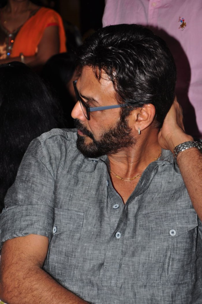 Venkatesh @ Tabla Restaurant launch at Kothapet, Hyderabad