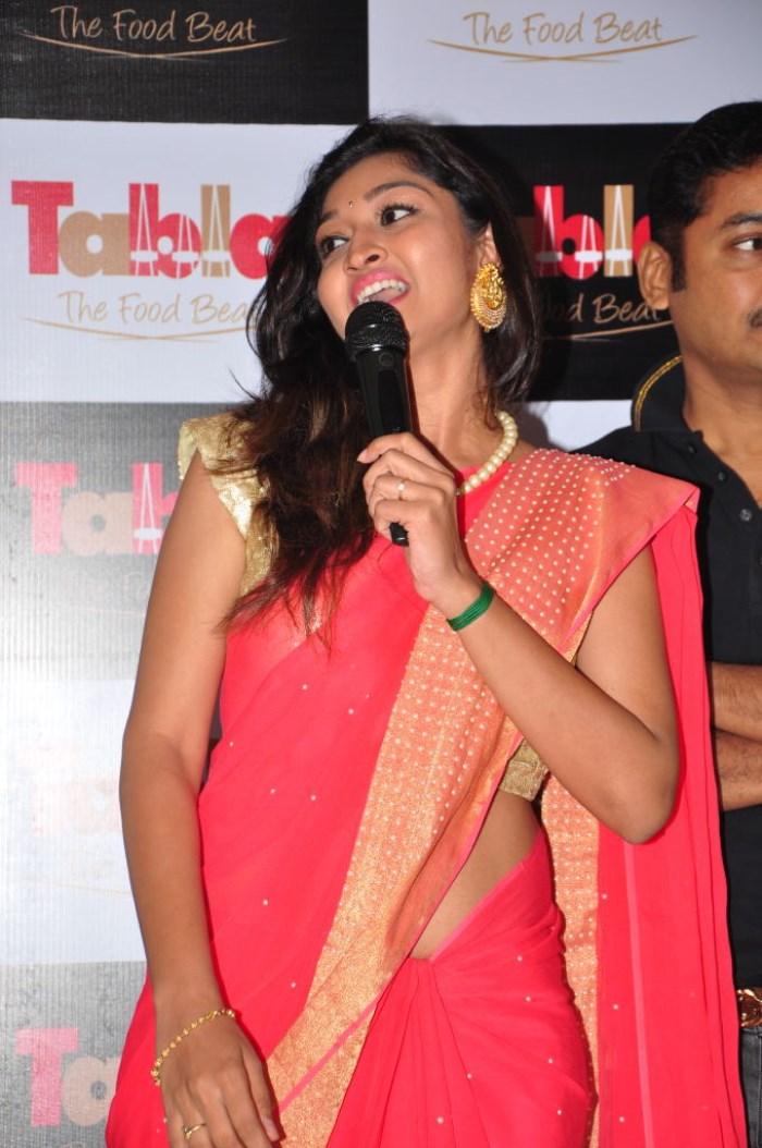 Neelima Rani @ Tabla Restaurant launch at Kothapet, Hyderabad