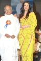 Actress Tabu at ANR 75 Years Platinum Jubilee Function