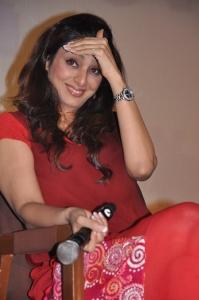Actress Tabu New Photos