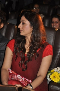 Tamil Actress Tabu Hot Photos in Red Dress