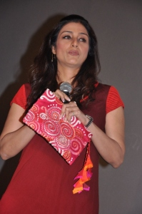Tamil Actress Tabu Latest Pictures