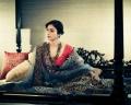 Actress Tabu Photoshoot Stills @ Blitz Magazine