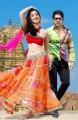 Hot Tamanna, Naga Chaitanya in Tadakha Movie Photos