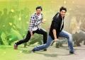 Sunil, Naga Chaitanya in Tadakha Movie Photos