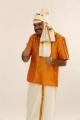 Actor Premgi Amaran in Takkar Tamil Movie Stills