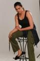 Actress Meenakshi Dixit in Takkar Tamil Movie Stills