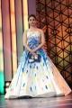 Actress Tamannaah @ 63rd Britannia Filmfare Awards South