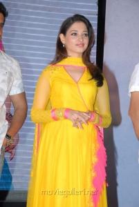 Actress Tamanna Cute Pictures at Mr Pellikoduku Audio Launch