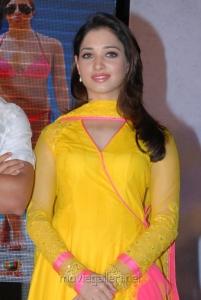 Actress Tamanna Cute Picts at Mr Pellikoduku Audio Launch