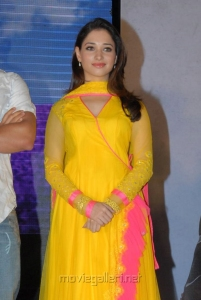 Actress Tamanna Cute Pictures at Mr Pellikoduku Movie Audio Release