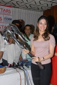 Tamanna Latest Hot Stills at Rachcha Axe Presentation