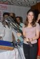 Tamanna at Racha Goddali auction