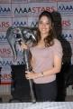 Tamanna Hot Pics at Racha Axe Presentation