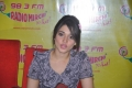 Actress Tamanna at Radio Mirchi Endhukante Premanta Movie Promotion