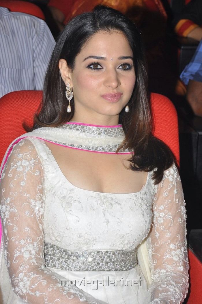 Tamanna In Red Churidar Actress tamanna in white