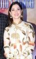 Actress Tamanna Photos @ Baahubali 2 Press Meet