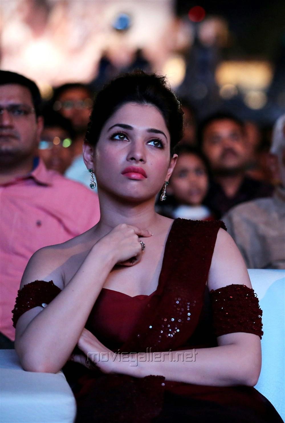 Actress Tamanna Bhatia Images @ Baahubali Promotions | New