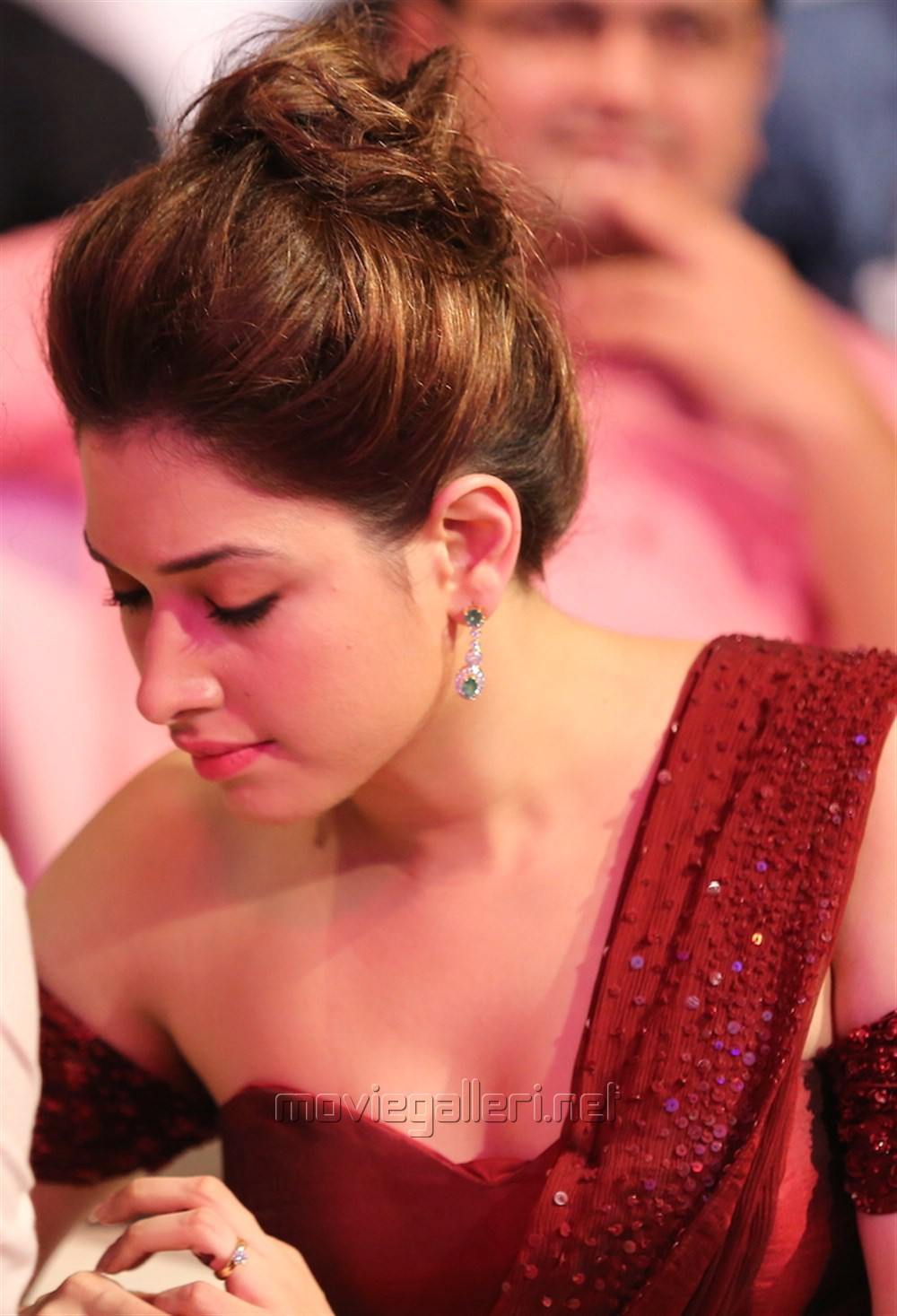 tamanna bhatia in bahubali - photo #32