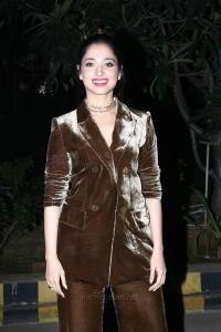 Actress Tamannaah HD Pics @ Action Movie Press Meet