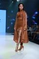 Actress Tamanna Ramp Walk at Bombay Times Fashion Week 2020 Photos