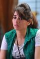 Actress Tamanna Sad Expressions from CMGR Movie