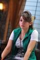 Actress Tamannaah Cute Images in CGR Movie