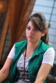Actress Tamanna Cute Images in CMGR Movie