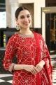 Actress Tamanna Cute Photos @ Sye Raa Press Meet Chennai