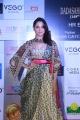 Actress Tamannaah Bhatia at Dadasaheb Phalke Excellence Awards 2018 Red Carpet