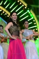Heroine Tamannaah Dance Performance @ IIFA Utsavam Awards