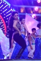 Telugu Actress Tamanna's Dance Performance Stills