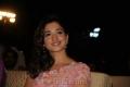 Tamanna in Saree at Racha Audio Release Function