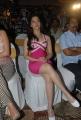Actress Tamanna at Rebel Trailer Launch Photos