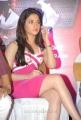 Hot Tamanna in Short Pink Dress Photos