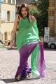 Tamanna in Transparent Saree Pictures